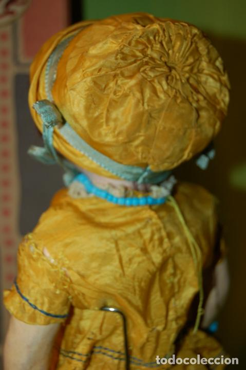Muñecas Porcelana: muñeca francesa louvre - Foto 8 - 208286683