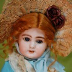 Muñecas Porcelana: JUMEAU DEP. Lote 209935071