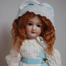 Muñecas Porcelana: UNIS 301 FRANCIA. Lote 212376601