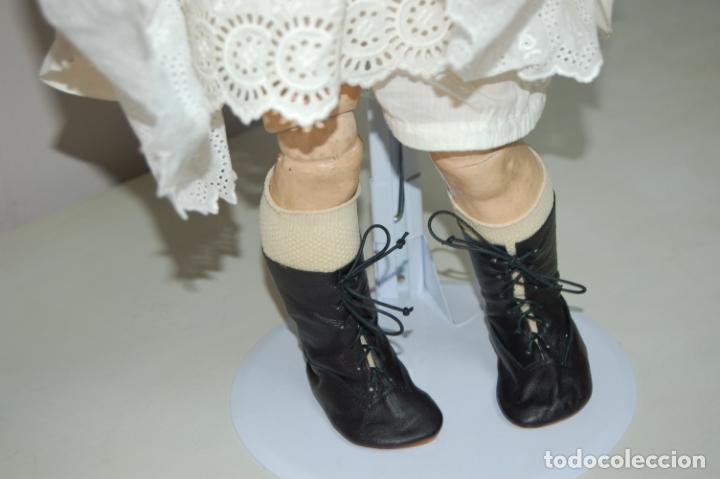 Muñecas Porcelana: muñeca limoges france - Foto 8 - 212379360