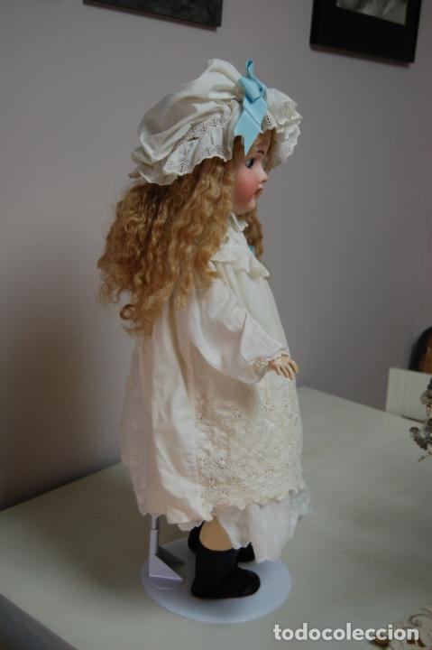 Muñecas Porcelana: muñeca limoges france - Foto 10 - 212379360