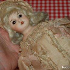 Muñecas Porcelana: MAROTTE LE CONTE. Lote 217207035