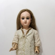 Muñecas Porcelana: BEBE JUMEAU TETE DEPOSE 9. Lote 218524080