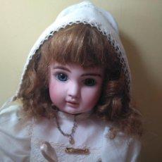 Muñecas Porcelana: MARAVILLOSA MUÑECA STEINER. Lote 219091223