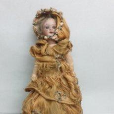 Muñecas Porcelana: MÚÑECA FRANCESA SIGLO XIX. Lote 221227387