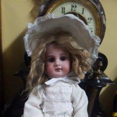 Bambole Porcellana: MUÑECA DE PORCELANA DEP. Lote 223624133