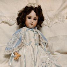 Muñecas Porcelana: SFBJ PARIS JUMEAU 11. Lote 241105395