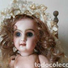Bambole Porcellana: JUMEAU TALLA 5. Lote 246185750