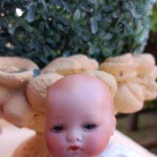 Muñecas Porcelana: MUÑECO BB ARMAND MARSELLE MARCADO EN NUCA AM. Lote 253021475