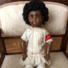 Muñecas Porcelana: MUÑECA PARIS BEBÉ, 44 CMS. PAGO APLAZADO/. Lote 254335435