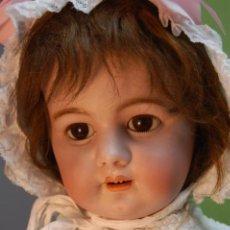 Muñecas Porcelana: MUÑECA DEP 85CM. Lote 254484220