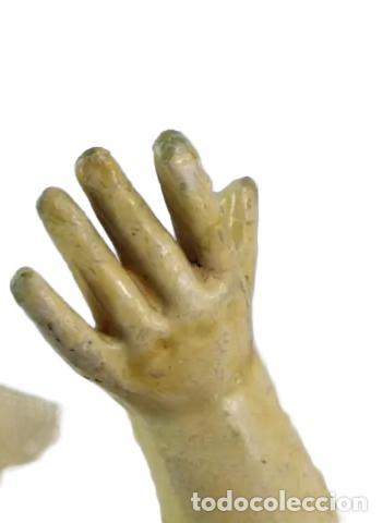 Muñecas Porcelana: Ref T8 - Muñeca composición Petite Francaise Jules Verlingue - 65cm. Pps SXX - Foto 8 - 225162732