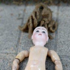 Bambole Porcellana: ANTIGUA MUÑECA TETE JUMEAU. Lote 262279680