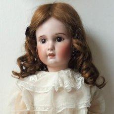 Muñecas Porcelana: ANTIGUA MUÑECA SFBJ 12 CABEZA DE PORCELANA - PPIO.S.XX. Lote 276640013