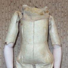 Muñecas Porcelana: BEBÉ BRU JNE 7,PORCELANA,FRANCE,AÑO 1880. Lote 277837903