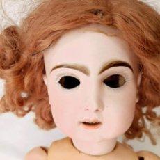 Muñecas Porcelana: ANTIGUA MUÑECA TETE JUMEAU PARA REPARAR - LEER DESCRIPCIÓN .. Lote 295707493