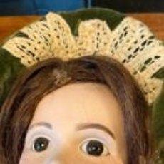 Muñecas Porcelana: MUÑECA JUMEAU 1907. Lote 295878528