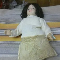 Muñecas Porcelana: MUÑECA PORCELANA C. Lote 19061473