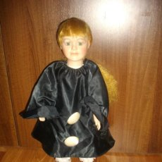Muñecas Porcelana: MUÑECA PORCELANA. Lote 20426291