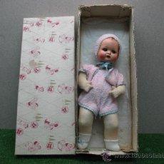 Muñecas Porcelana: MUÑECA DE CERAMICA ITALIANA. Lote 21650646