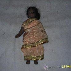 Muñecas Porcelana: MUÑECA DE PORCELANA COMPLETA - MIDE23 CM. Lote 26974505