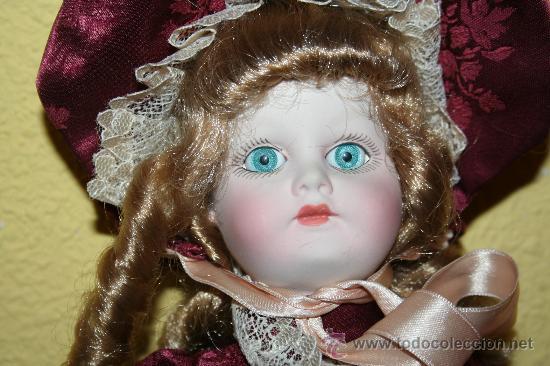 Mu eca de porcelana ramon ingles comprar en for Porcelana en ingles