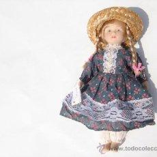 Muñecas Porcelana: MUÑECA PORCELANA.. Lote 28305163