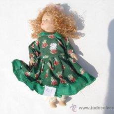 Muñecas Porcelana: MUÑECA PORCELANA.. Lote 28305295