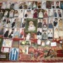 Muñecas Porcelana: COLECCIÓN COMPLETA DE 58 MUÑECAS DE PORCELANA DE HARRODS +26 ACCESORIOS+4 TOMOS ENCUADERNADOS+ENVÍO. Lote 28422627