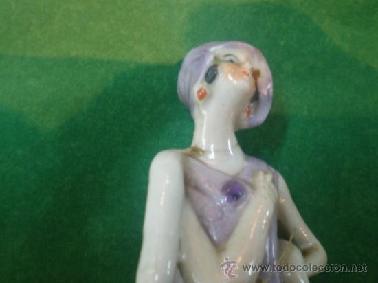 Muñecas Porcelana: muenca de porcelana - Foto 2 - 28495194