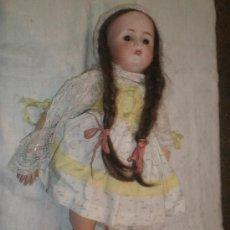 Muñecas Porcelana: MUÑECA DE PORCELANA . Lote 28786643