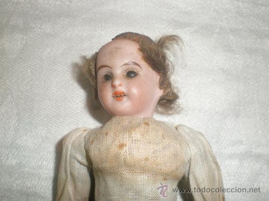 Muñecas Porcelana: muñeca de porcelana - Foto 3 - 28786685