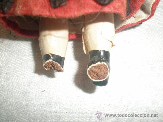 Muñecas Porcelana: muñeca de porcelana - Foto 6 - 28786685