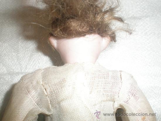 Muñecas Porcelana: muñeca de porcelana - Foto 5 - 28786685
