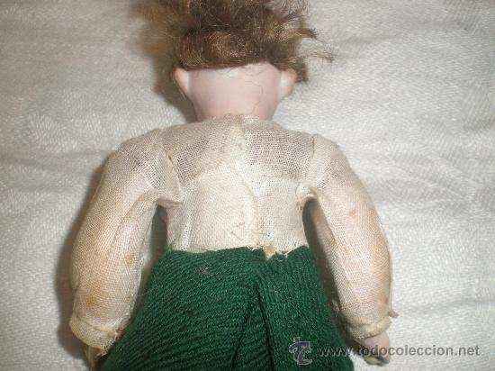 Muñecas Porcelana: muñeca de porcelana - Foto 4 - 28786685