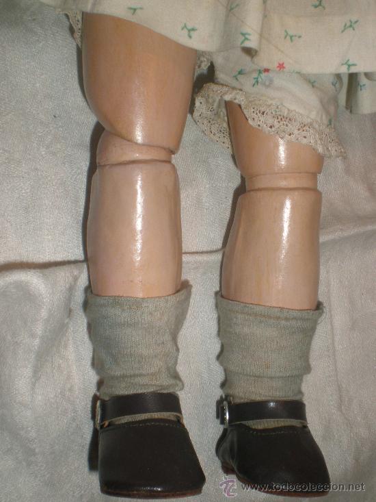 Muñecas Porcelana: muñeca de porcelana - Foto 6 - 28786643