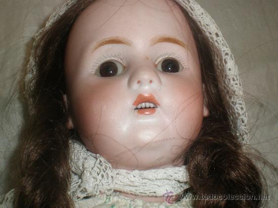 Muñecas Porcelana: muñeca de porcelana - Foto 5 - 28786643