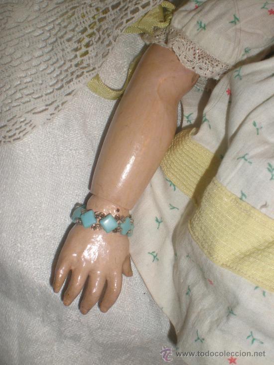 Muñecas Porcelana: muñeca de porcelana - Foto 4 - 28786643