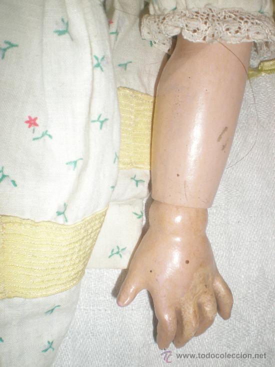 Muñecas Porcelana: muñeca de porcelana - Foto 3 - 28786643