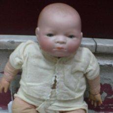 Muñecas Porcelana: BEBE PUTMAN. Lote 30537284