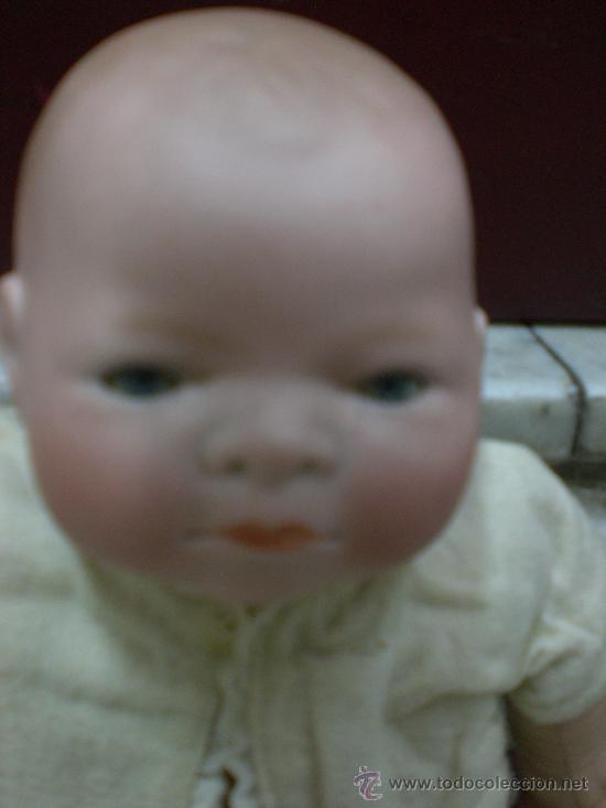 Muñecas Porcelana: Bebe Putman - Foto 2 - 30537284