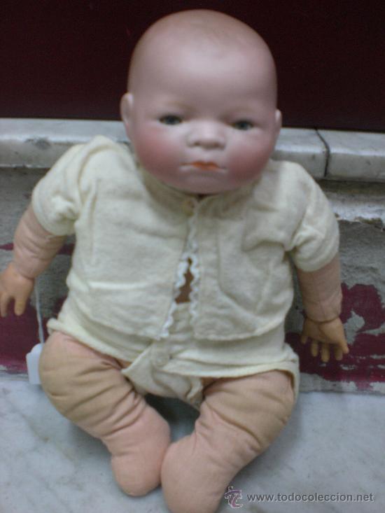Muñecas Porcelana: Bebe Putman - Foto 3 - 30537284