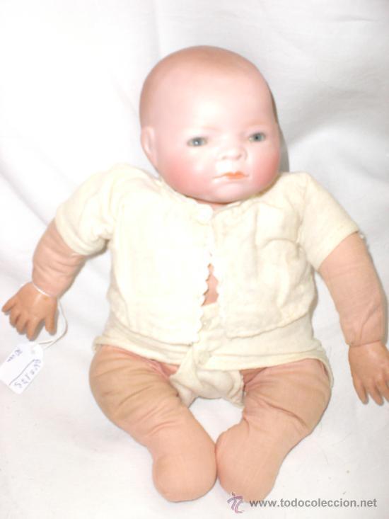 Muñecas Porcelana: Bebe Putman - Foto 4 - 30537284