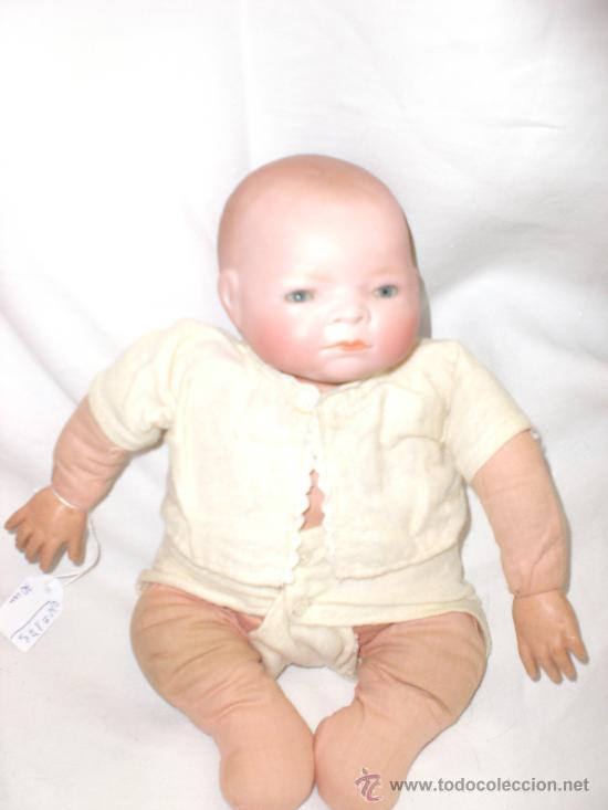 Muñecas Porcelana: Bebe Putman - Foto 5 - 30537284