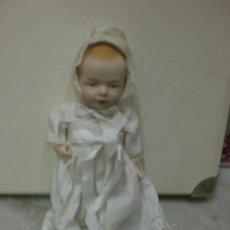 Muñecas Porcelana: BEBE DE PORCELANA. Lote 30774100