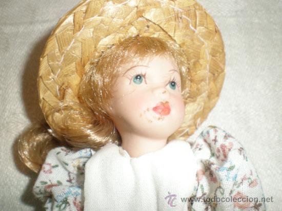 Muñecas Porcelana: muñeca porcelana - Foto 4 - 32378573