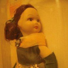 Muñecas Porcelana: MUÑECA DE PORCELANA KENSINGTON. Lote 34349410