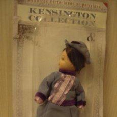 Muñecas Porcelana: MUÑECA PORCELANA COLECCIÓN KENSINGTON. Lote 34349736