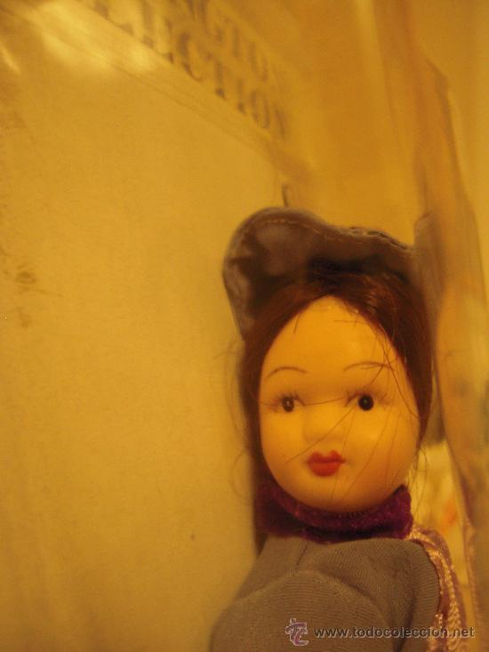 Muñecas Porcelana: MUÑECA PORCELANA COLECCIÓN KENSINGTON - Foto 2 - 34349736