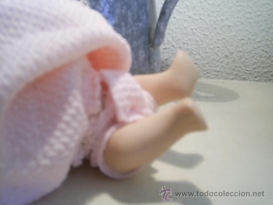 Muñecas Porcelana: BEBE PORCELANA REPRODUCCIÓN. - Foto 6 - 35790397